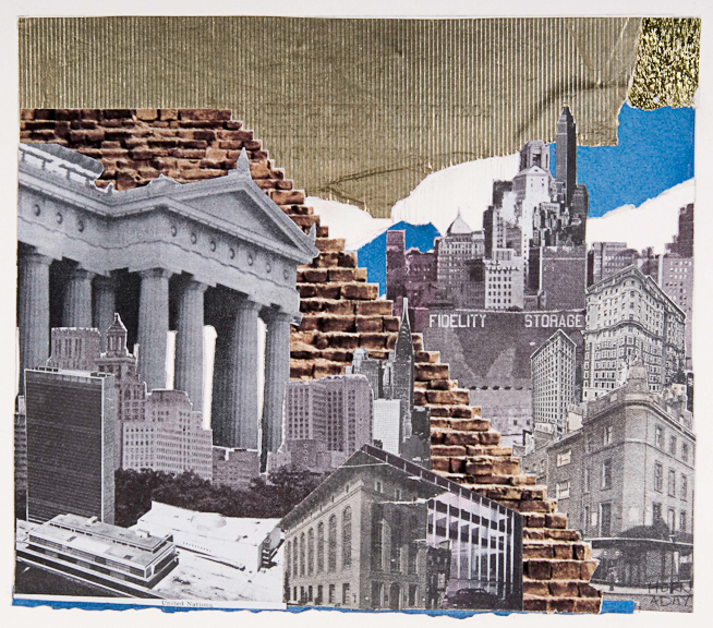 Rachel, Hornaday, RachelHornaday, New York, NYC, Brooklyn, Artist, Visual Artist, VisualArtist, Collage, Works on Paper, WorksonPaper, Fabriano, Loss of Innocence, LossofInnocence, CollageArtist, Collage Artist, Contemporary Art, Abstract Art, Abstraction, Painting